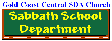 sda sabbath school study guide pdf